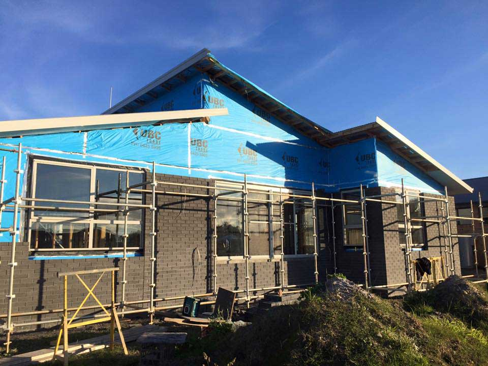 Insulation and cladding new trend homes tasmania for New trends in homebuilding